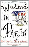 Weekend in Paris by Robyn Sisman front cover