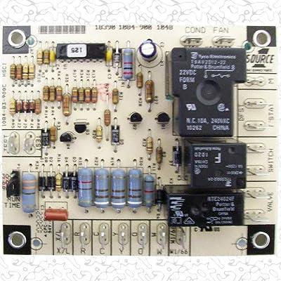 031-09104-000 - York OEM Replacement Furnace Control Board