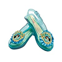 Zapatos Princesa Aladdin Jasmine Sparkle De Disney
