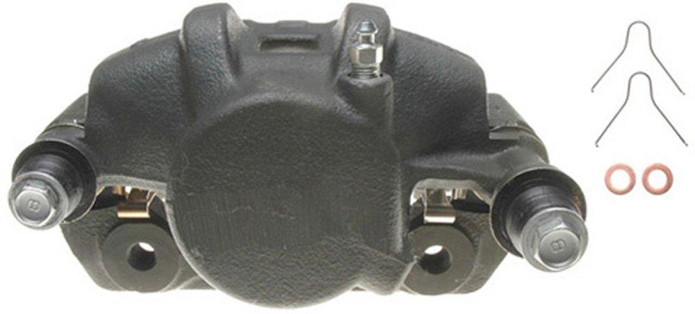 Raybestos FRC10440 Professional Grade Remanufactured Semi-Loaded Disc Brake Caliper