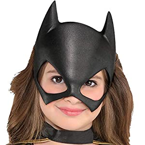 Costumes Usa Dc Comics The New 52 Batgirl Costume For Toddler Girls Size 3 4t Includes A Dress Gauntlets And More