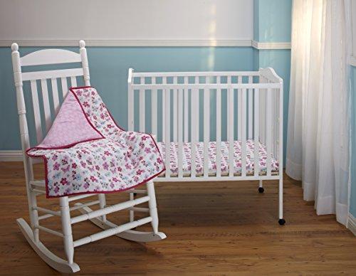 Set Disney Sheet Crib - Disney Porta Crib Set, Minnie