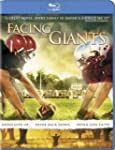 Facing the Giants [Blu-ray] (Bilingual)