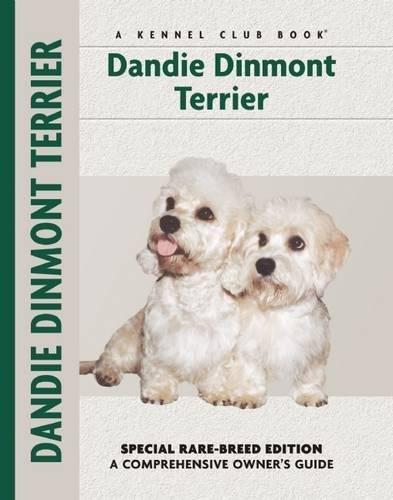 Dandie Dinmont Terrier (Comprehensive Owner's Guide)