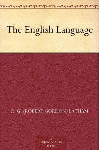 The English Language (English Edition)