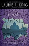 img - for The Game: A novel of suspense featuring Mary Russell and Sherlock Holmes book / textbook / text book