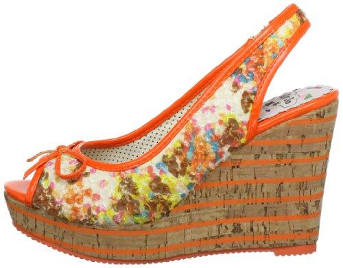 Dd52218Plateau 03 Femme Dolly Orangeorange Do QrtshCd