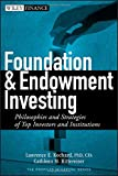 img - for Foundation and Endowment Investing: Philosophies and Strategies of Top Investors and Institutions book / textbook / text book