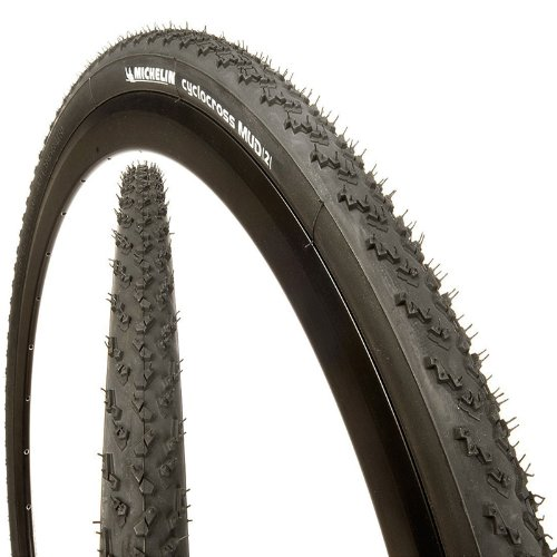 Michelin Cyclocross 700x30C Mud-2 Bicycle