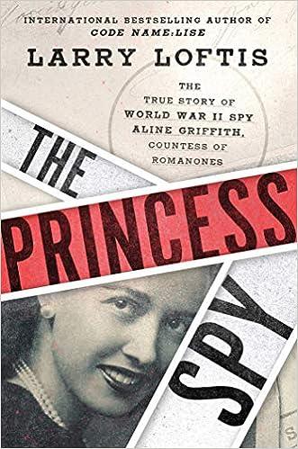 The-Princess-Spy