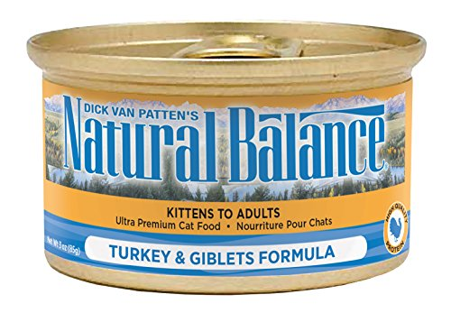 natural balance kitten food - 4