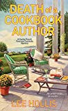 Death of a Cookbook Author (Hayley Powell Mystery) by  Lee Hollis in stock, buy online here