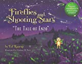 img - for Fireflies and Shooting Stars: The Tale of Enzo book / textbook / text book