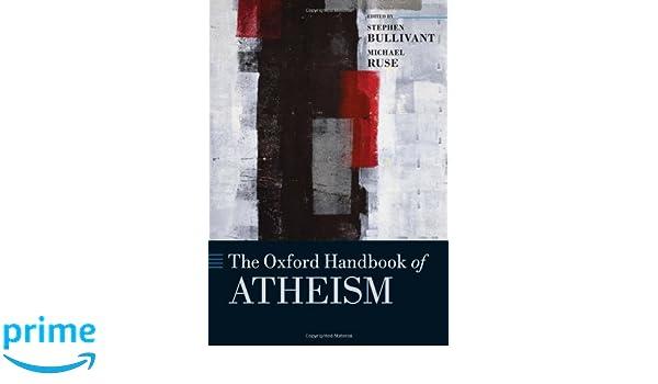 The Oxford Handbook of Atheism (Oxford Handbooks): Amazon.es ...