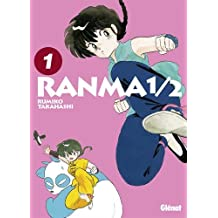 RANMA 1/2 T.01 ÉDITION ORIGINALE
