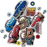 : Cars - Party Supplies - Confetti