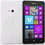 Lumia 625 Windows Phone (Unlocked, 8GB, White)