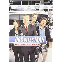 Dog Bites Man: The Complete Series^Dog Bites Man: The Complete Series