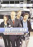 Dog Bites Man: The Complete Series