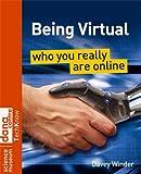 Being Virtual, Davey Winder, 0470723629