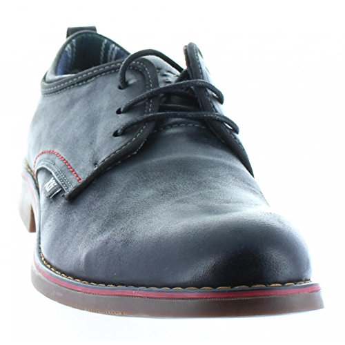 Chaussures pour Homme XTI 45728 NOBUK NEGRO