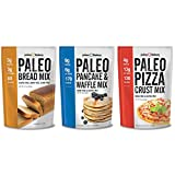 Paleo Mix Variety 3 Pack (1 of Each