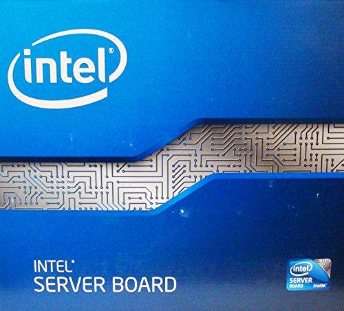 Intel S5500BCR CEB leveraged Quad Core Motherboard