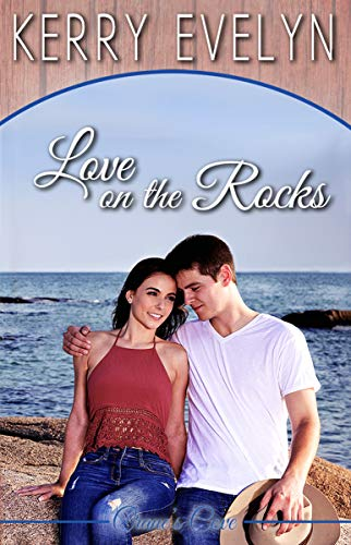 - Love on the Rocks: An Inspirational Clean Romance (Crane's Cove Book 2)