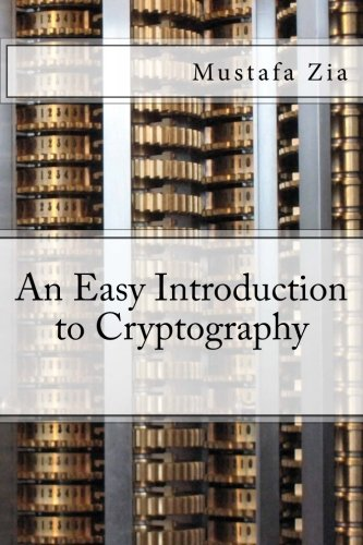 Download An Easy Introduction to Cryptography ebook
