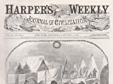 Harper's Weekly January 4 1862, , 1557096600