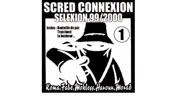 CONNEXION SELEXION 2000 99 TÉLÉCHARGER SCRED