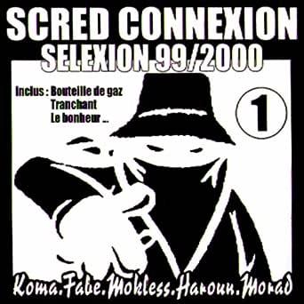 CONNEXION ALBUM SCRED TÉLÉCHARGER