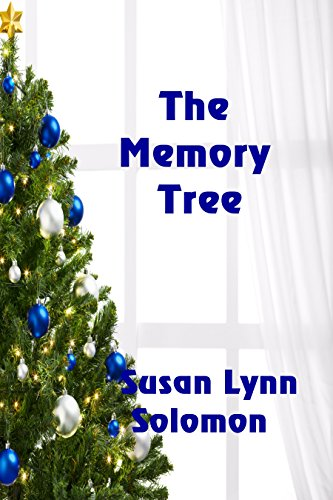 The Memory Tree by [Solomon, Susan Lynn]