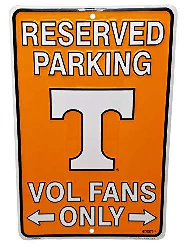 Tennessee Volunteers 8