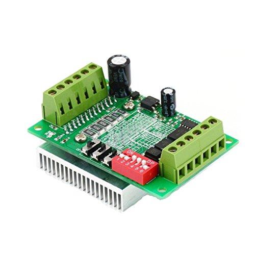 HiLetgo TB6560 3A CNC Router Single 1 Axis Controller Stepper Motor Driver Board