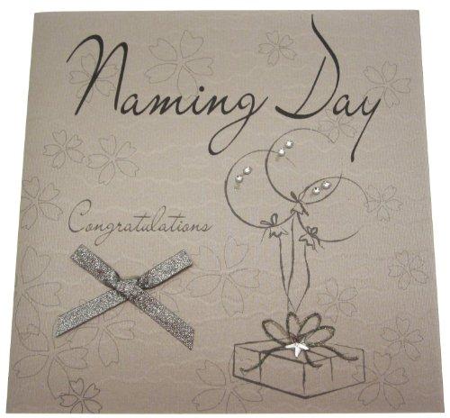 Naming Day Card - 5