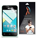 XShields© (4-Pack) Screen Protectors for BLU Advance 4.0 L (Ultra Clear)