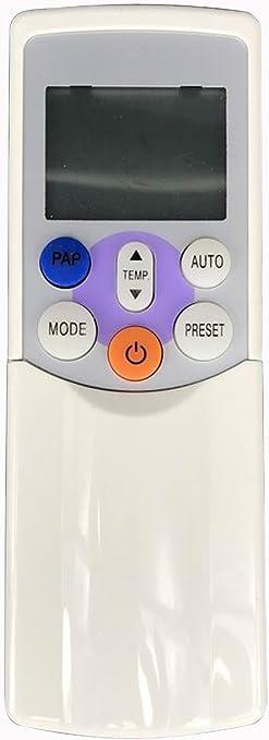 Fransande Mando de aire acondicionado directo para WH-H01EE WC-H04JE