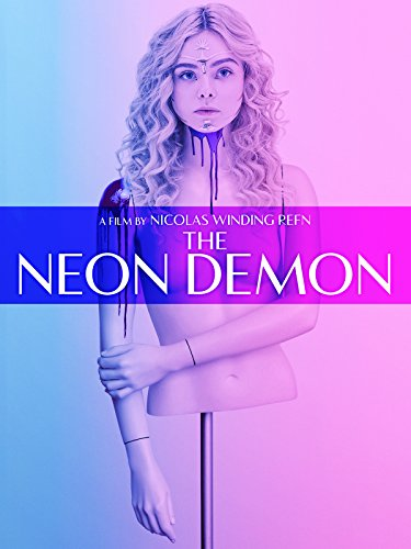 - The Neon Demon (4K UHD)