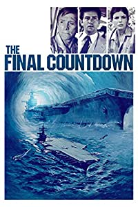 The final countdown watch online now with amazon instant video kirk