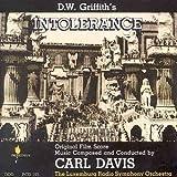 Intolerance (Original Film Score) (1990-10-20)