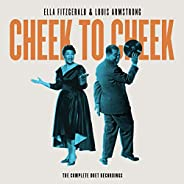 Cheek To Cheek: The Complete Duet Recordings [4 CD]