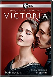 Masterpiece: Victoria Season 2 - (UK Edition) by PBS Distribution