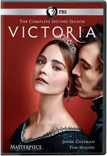 Masterpiece: Victoria Season 2 - (UK Edition)