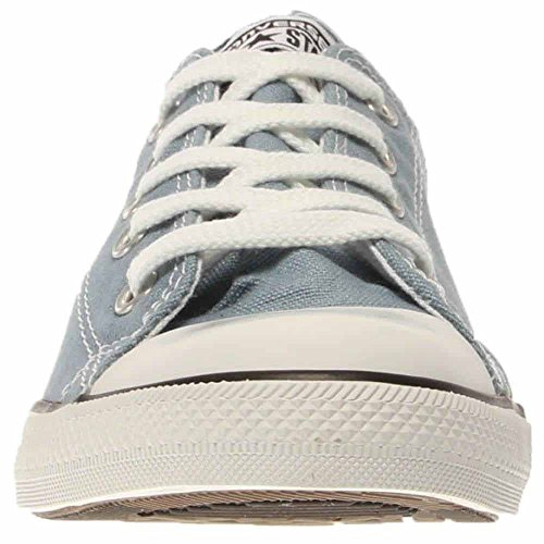 Dainty on Ct Slip White Bleu Ox Wei Converse Baskets As Femme UgwqE