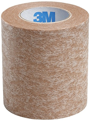 3M-Micropore-Surgical-Paper-Tape-2X10-Yards-Tan-Hypoallergenic-Model-1533-2