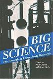Big Science 9780804723350