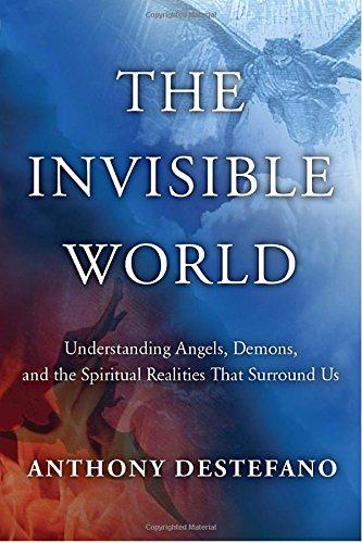 invisible world - 1