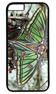 Beautiful butterfly Easter Thanksgiving Personlized Masterpiece Limited Design PC Black Case for iphone 6 plus by Cases & Mousepads by ruishername