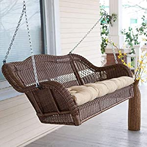 51scwEVTRfL._SS300_ Hanging Wicker Swing Chairs & Hanging Rattan Chairs